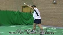 羽毛球教学小学万隆视频夏津图片
