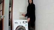 西門子洗衣機門鎖安裝視頻 洗衣機門鎖安裝