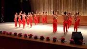 印度舞《快樂的玩吧》扭出小蠻腰