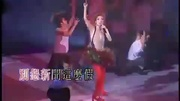 46歲鄭秀文為51歲老公許志安慶生,深情喊話:你身體健康最重