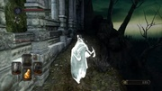 Dark Souls II Video - Ben's Descent into Madness Where He's Slashed by Fat Men