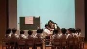 早教快樂兒歌大本營《太陽和月亮》小班語言 幼兒園優質課 教案r