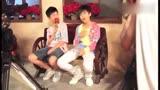 少年中国强TFBOYS HEART,爱出发花絮
