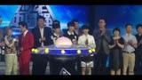 TFBOYS特辑:启动仪式2 140709《少年中国强》
