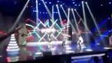 _TFBOYS 少年中国强  娱乐播报发布会 heart