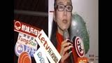 小彩旗出演話劇《山楂樹之戀》從頭跑到尾2014最新視頻