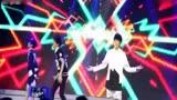 TFBOYS《少年中国强》发布会HEART表演 (2)