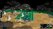 NBA2Konline 斯台普斯 OKC丶Durant丿 杜兰特大风车扣篮 抢断助格里芬大风车扣篮