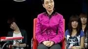 上海大學生電視節主持人大賽自我介紹模擬主持片段