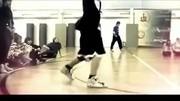 TIM鬼步舞視頻合集 世界第一鬼步舞高手