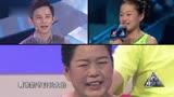 《少年中国强》9岁女孩竞技钢管舞表演惊呆全场