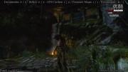 《AVINGE攻略》古墓麗影9困難難度 再回去進入寺院搜尋珊曼莎