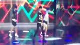 少年中国强tfboys 现场热舞《heart》.flv