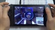 樂視手機之樂max2玩現代戰爭4溫度及cpu性能監視