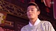 胡歌在唐嫣婚禮獻唱英文歌 他和唐嫣關系霍建華不能比