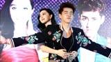 《挑戰者聯盟》發布會 范冰冰公主抱吳亦凡 大鵬、陳漢典出席