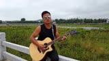 07期惡搞★中國好聲音第四季★屌絲男士吉他彈唱周杰倫《默》
