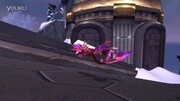 嘉棟游戲世界魔獸篇7.0最新坐騎:深海水母