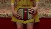 Holiday礼物开箱,GUCCI也打折?超酷的及踝羽绒服,复古情侣卫衣
