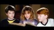 哈利波特1(片段)哈利展現飛行天賦打臉馬爾福