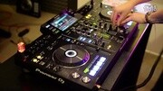 Testing out the new Pioneer XDJ-RX Rekordbox DJ System