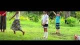 《爸爸去哪兒》主題曲MV萌娃們撒嬌賣萌站