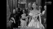 奥黛丽·赫本《罗马假日》珍贵试镜片段实录