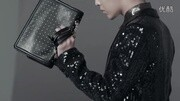 J.ESTINA BAG X G.DRAGON14 F-W Making Film