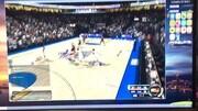 实战干货收藏! NBA开拓者利拉德后撤步跳投, 拉开投篮空间, 绝杀