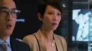 《反贪风暴3》北京首映发布会 古天乐 张智霖 郑嘉颖 邓丽欣等