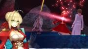 【野獸游戲】Fate/EXTELLA 尼祿福利結局 第1期