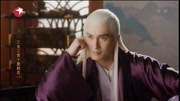 《三生三世》东华帝君这个出场就两字,惊艳!