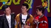 03年谢霆锋接受王祖蓝访谈:内附谢霆锋15岁登台演唱《真的爱你》