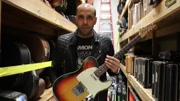 Fender vs Ibanez  吉他音色對比測評