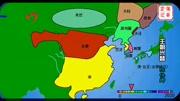 中国历史变迁-谁做的,太厉害了,赞