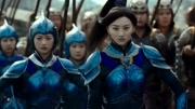 殺戮女王-最終戰斗場景-長城(2017)電影剪輯高清版