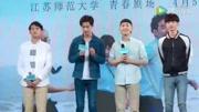 劉同立誓《誰的青春不迷茫》不是爛片