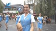 11月24日,凌晨4点,山东济南长清劳务市场,5000多名农民工集体等零活。大家