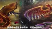 古代四大靈獸,個個至善至美,祥瑞仁厚,是人們的吉祥物?