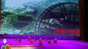 """瀘溪縣童星幼兒園2017""""六一""""聯誼文藝匯演《小不點,大籃球》"""