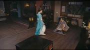 吳秀波鏡頭被剪后,尷尬的是楊迪對著空氣演戲