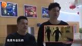《跑男來了2》 碟中諜 鄧超 Angelababy 李晨 陳赫 鄭愷 王祖藍 包貝爾