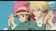 2分鐘看宮崎駿經典《哈爾的移動城堡》!超越容貌的愛戀!