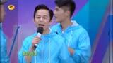 """范冰冰透露拍攝《空天獵》李晨背后""""發飆""""過程,何炅驚呆了"""