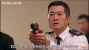 《使徒行者》韩星李成敏:和古天乐拍打戏非常不好意思 怕弄伤他
