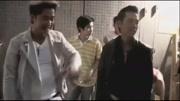 吳京與甄子丹多年恩怨再現,洪金寶接受采訪說出真相! 當年的《殺破狼》