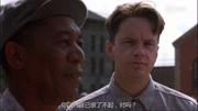 肖申克的救贖(片段)肖申克成功越獄經典橋段