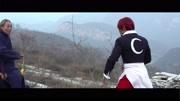 拳皇14:八神隊完整通關劇情,三神器合力封印大蛇