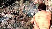 一部1978年前南斯拉夫战争片故事片老电影,现在已经很难再看到了