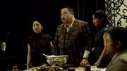 《風聲》:黃曉明被張涵予割喉!最終沒有逃過張涵予的手啊
